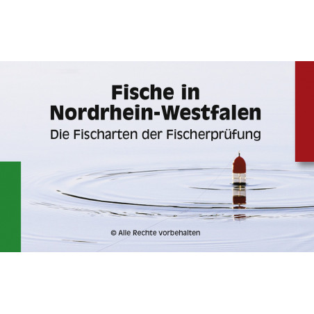 Fische in Nordrhein-Westfalen