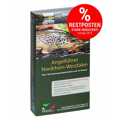 Angelführer Nordrhein-Westfalen